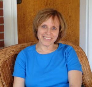 Bonnie Eisenberg-Greene - Office Staff