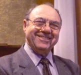 Rabbi Emeritus - Rabbi Lazowski