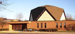 Beth Hillel Synagogue